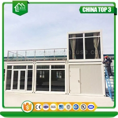 Made In China Homes Container House