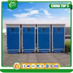china factory supply bathroom design outdoor portable toilet