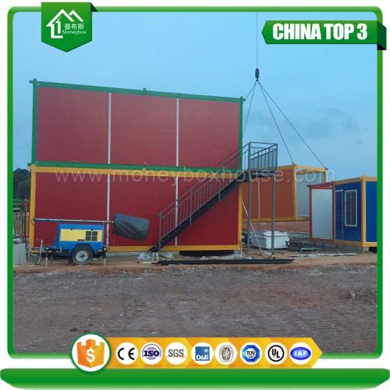 Best China Eps Sandwich Panel Cheap Container Module Detached