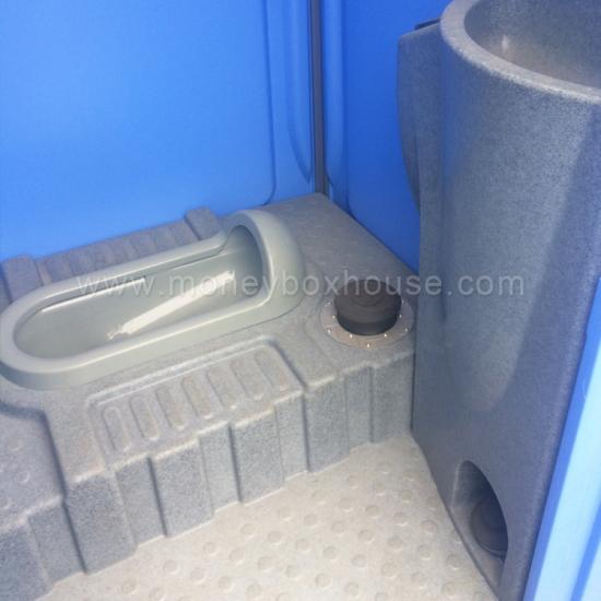 Best Wholesale Cheap Porta Potty Newest Style Portable Wc